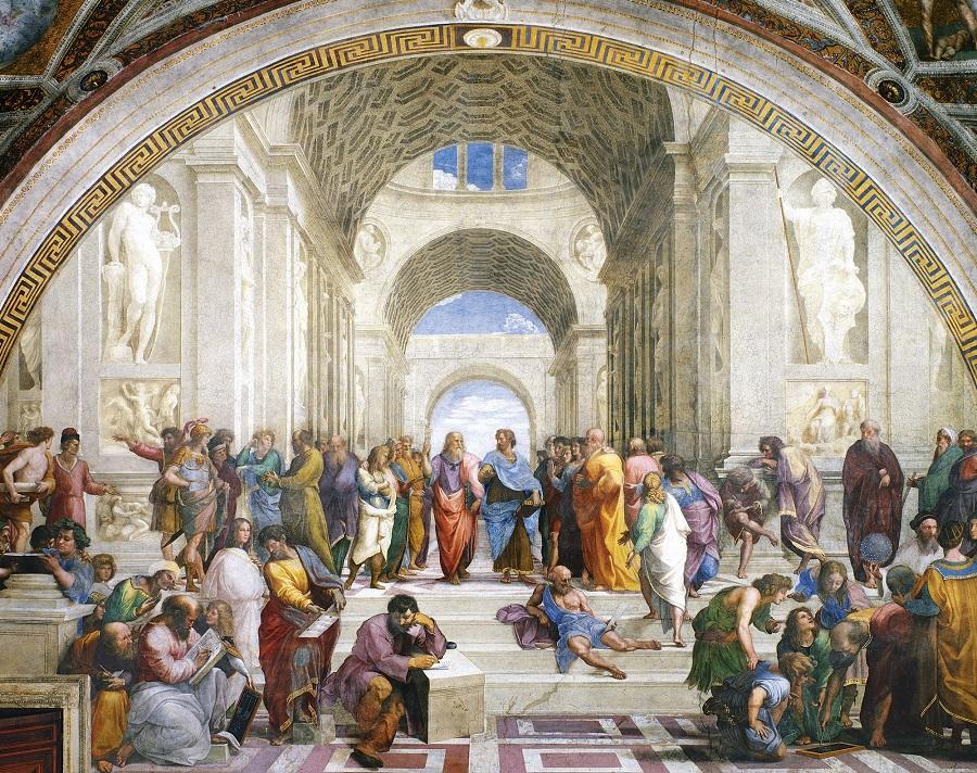 Trivium: Capítulo 4 – Classificação dos Termos (parte 2)