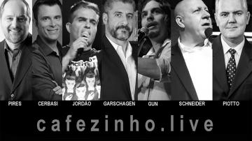 Cafezinho Live