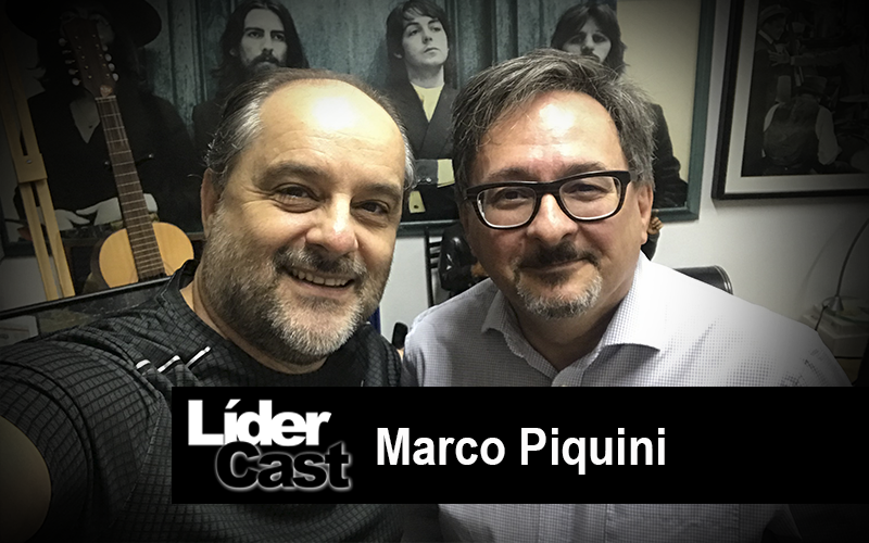 LíderCast 201 – Marco Piquini