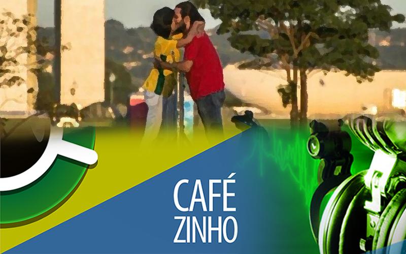 Cafezinho 284 – A polarização de araque