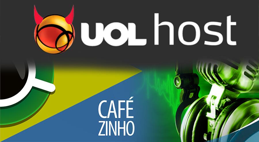 Cafezinho 285 – O Buraco Negro