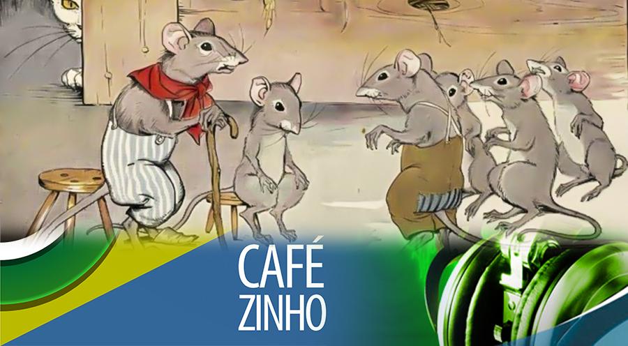 Cafezinho 288 – O Pacto dos Canalhas