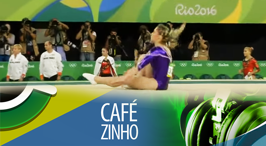 Cafezinho 292 – A bunda da Daniele