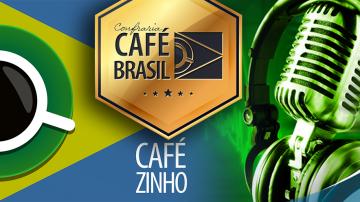 Cafezinho 294 – Vem pra Confraria