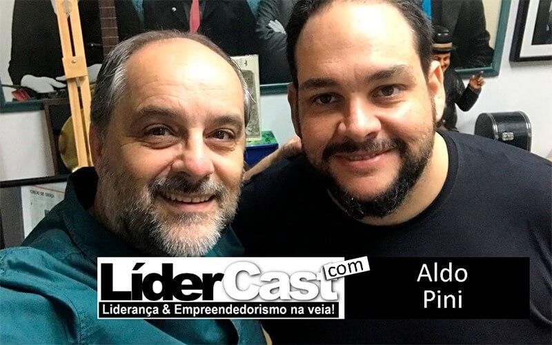 LíderCast 162 – Aldo Pini