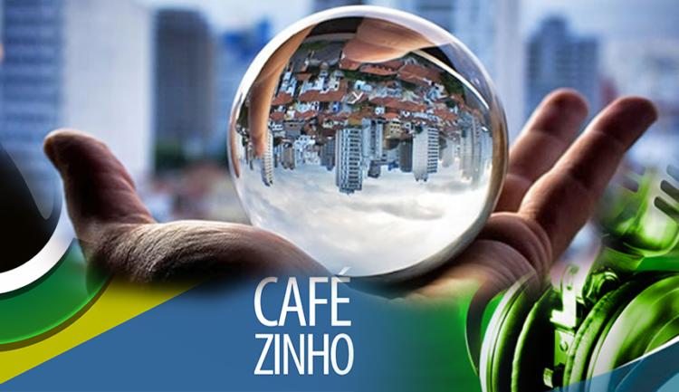 Cafezinho 298 – Jogando luz sobre a incerteza