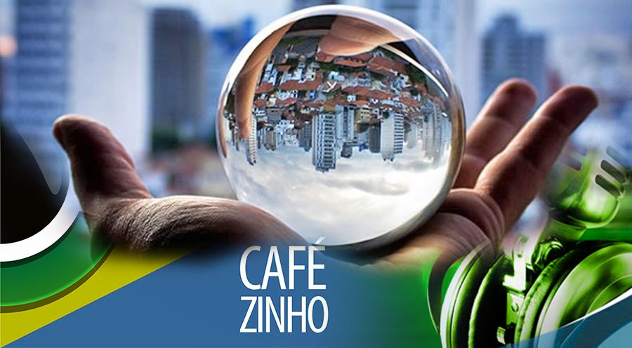 Imagem referente à: Cafezinho 298 – Jogando luz sobre a incerteza