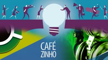 Cafezinho 296 – Conhecimento ao seu alcance