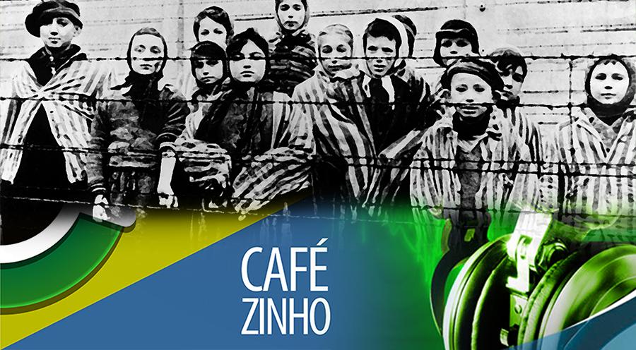 Cafezinho 299 – O genocídio