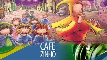 Cafezinho 302 – Tenho pressa