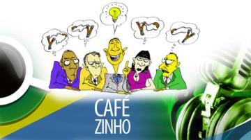 Cafezinho 303- O cérebro médio
