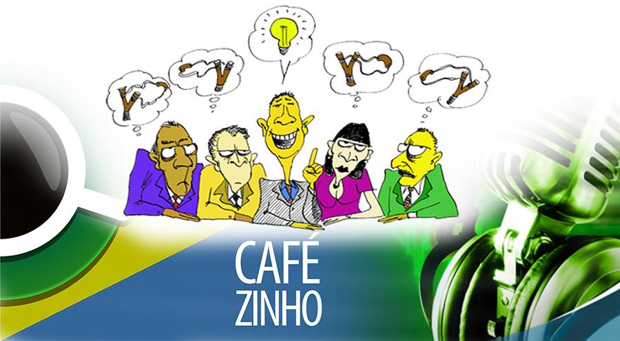 Imagem referente à: Cafezinho 303- O cérebro médio