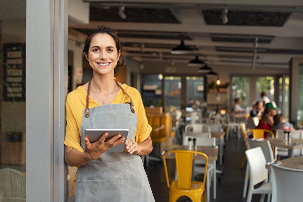 A conveniência do comércio eletrônico conquistou os consumidores