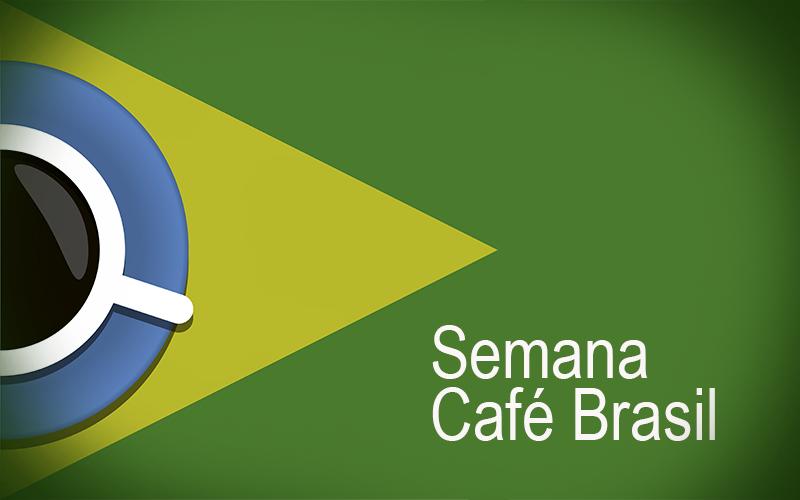 Imagem referente à: Semana Café Brasil 25/07/20 a 31/07/20