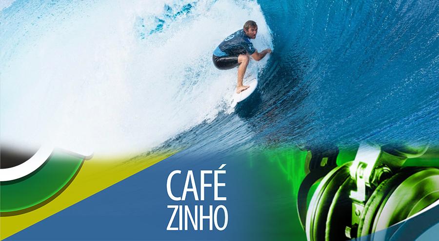 Cafezinho 309 – O surfista