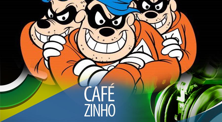Cafezinho 310 – O Chaveiro