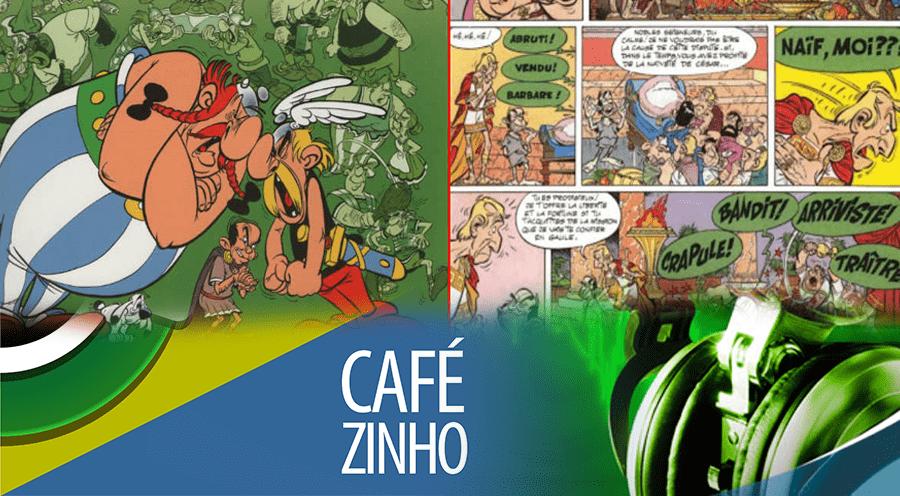 Imagem referente à: Cafezinho 319 – A cizânia