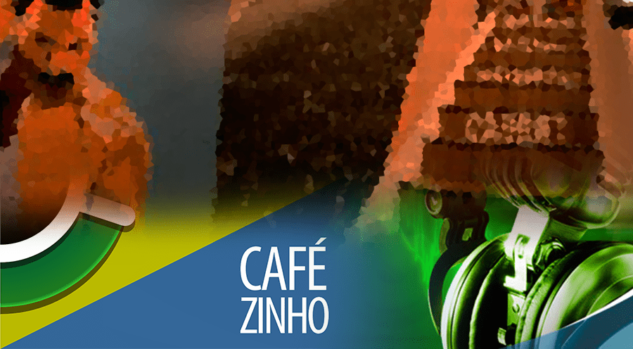Imagem referente à: Cafezinho 320 – IV Sarau Café Brasil
