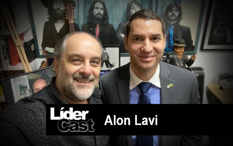 LíderCast 208 – Alon Lavi