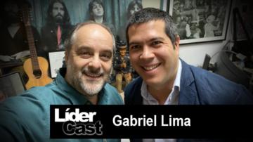 LíderCast 209 – Gabriel Lima