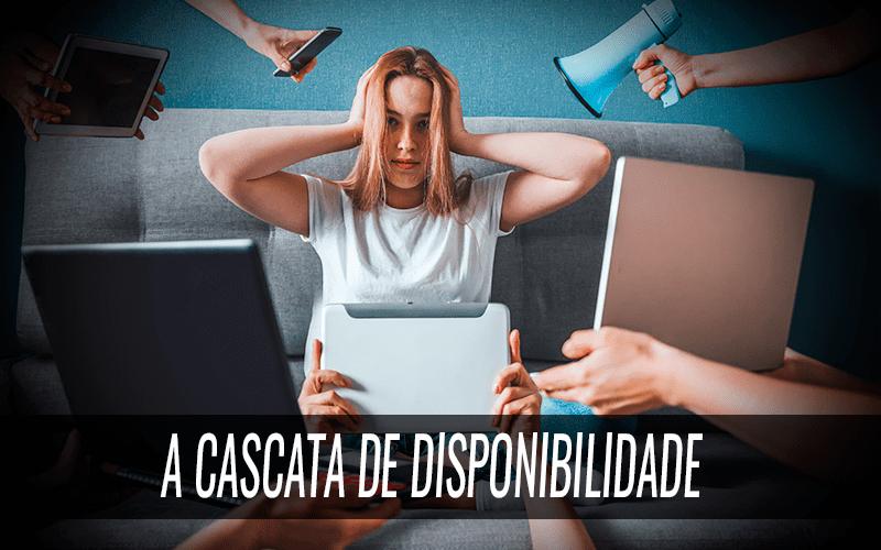 Café Brasil 741 – A cascata de disponibilidade