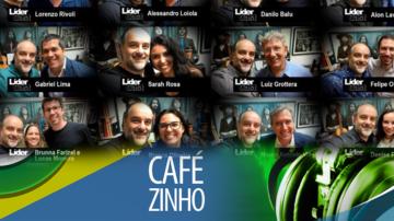 Cafezinho 328 –