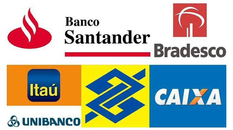 A gangorra da concentração no setor bancário