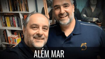 Café Brasil 742 – Além Mar