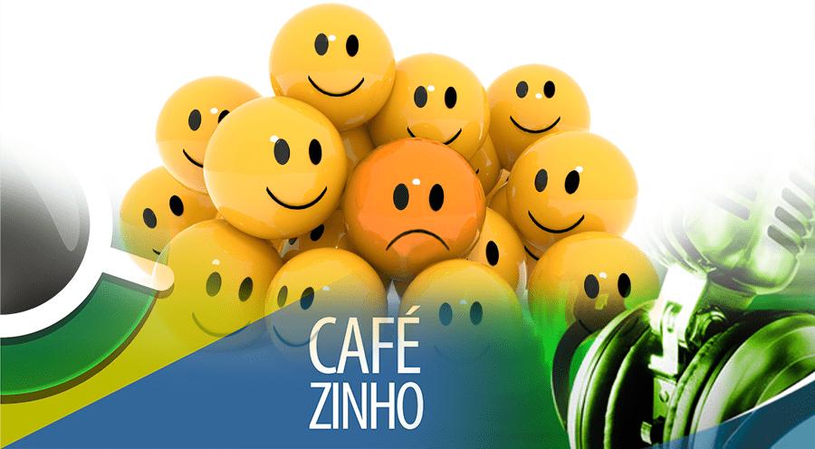 Cafezinho 331 – Quatro pra um