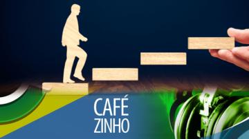 Cafezinho 333 – O mentor