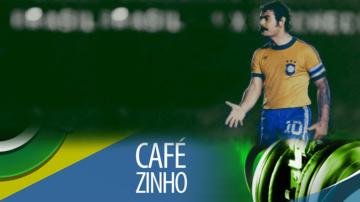 Cafezinho 334 – Eu vi Rivellino jogar