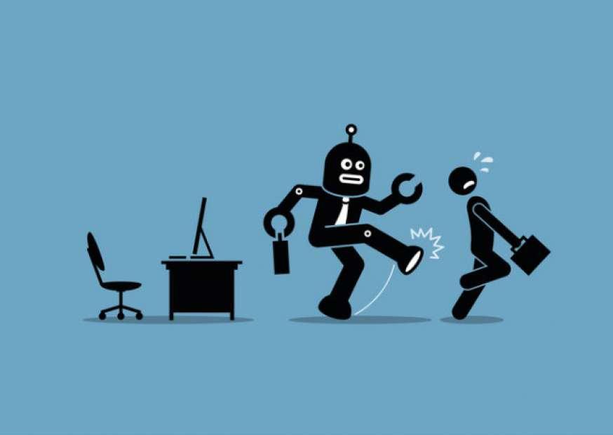 Inteligência artificial X Empregabilidade