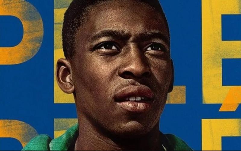 Imagem referente à: Pelé e os parasitas.
