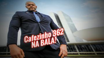 Cafezinho 362 – Na bala!