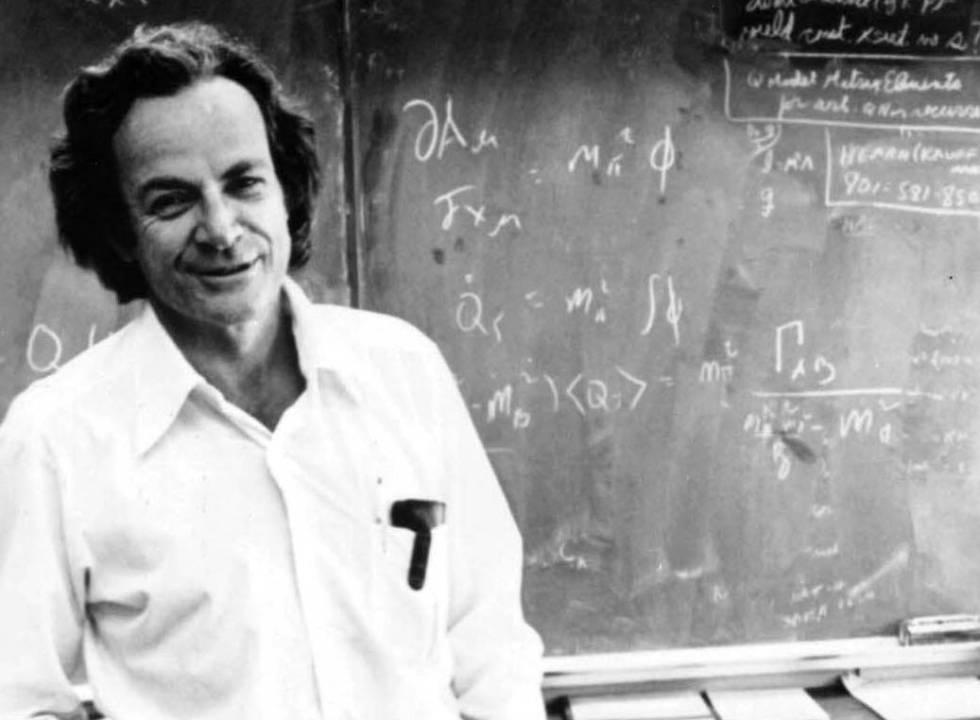 Richard Feynman desancando a universidade brasileira… de 1951