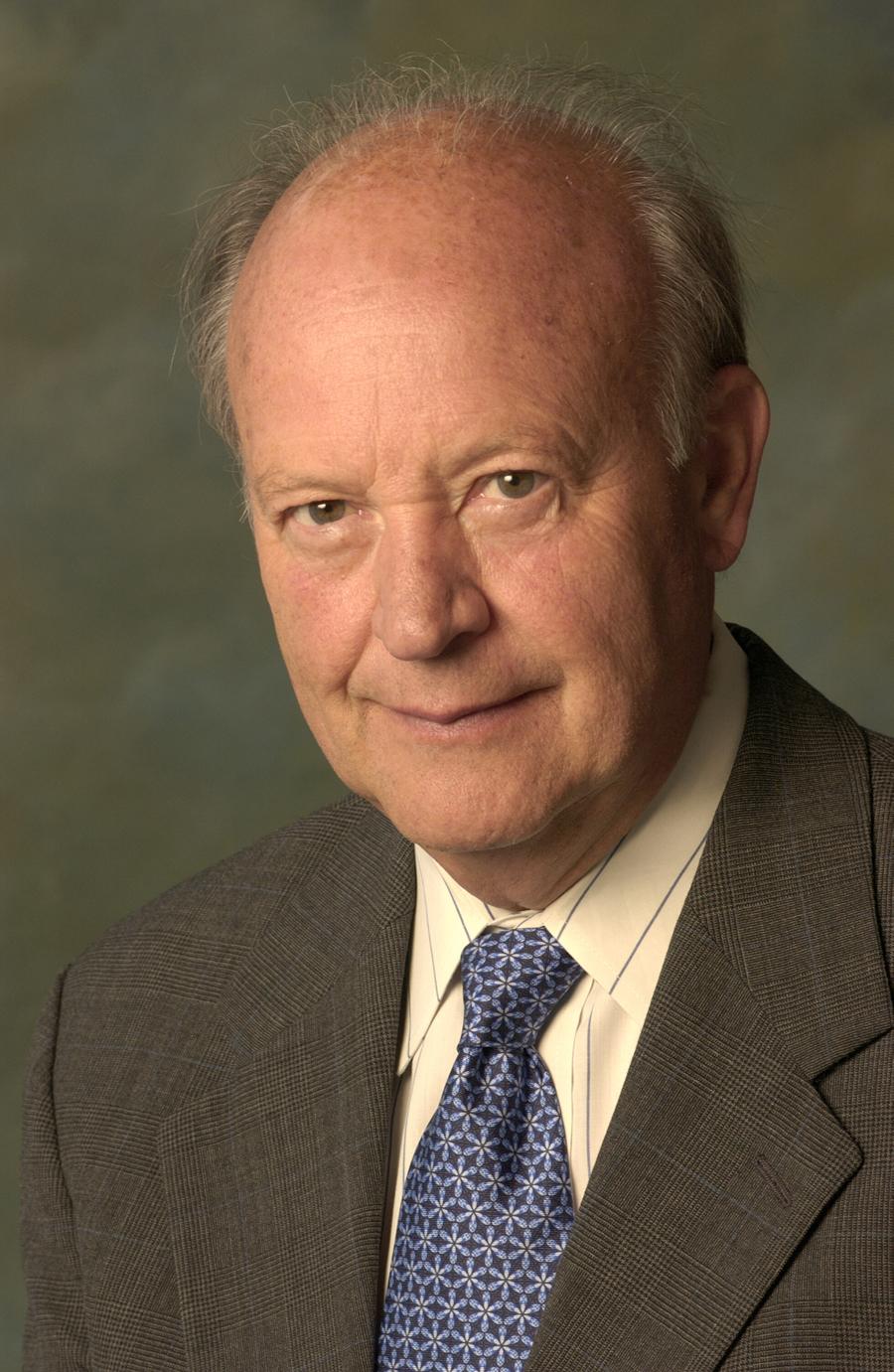John Williamson e o Consenso de Washington