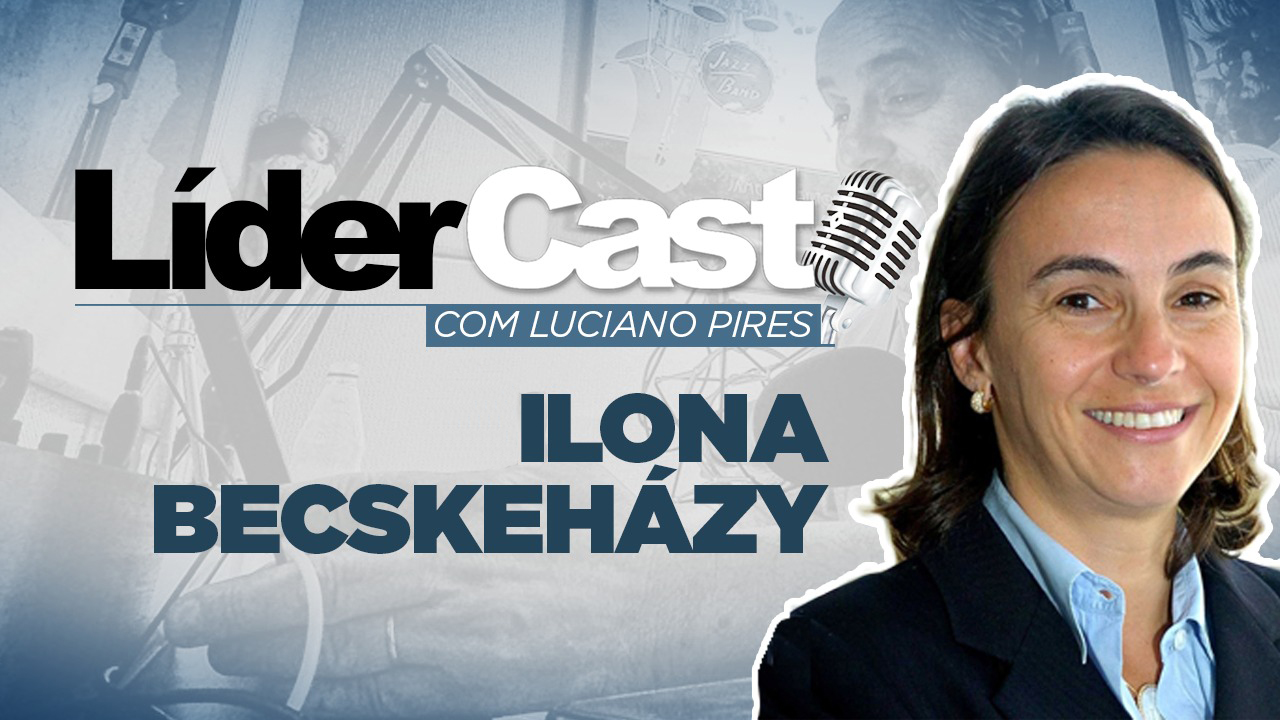 Imagem referente à: Café Brasil 766 – LíderCast Ilona Becskeházy