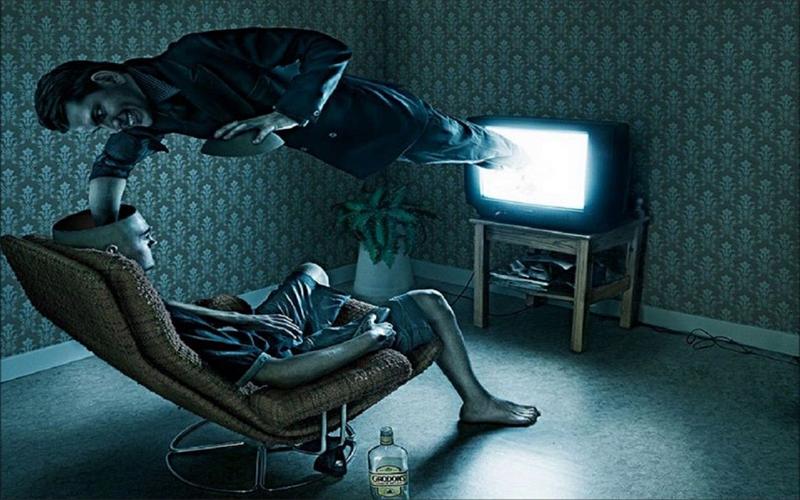 Imagem referente à: Como se proteger da manipulação das mídias