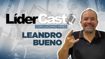 Café Brasil 785 – LíderCast Leandro Bueno