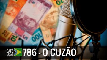 Café Brasil 786 – O cuzão.