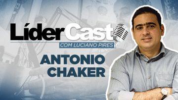 Café Brasil 793 – LíderCast Antônio Chaker